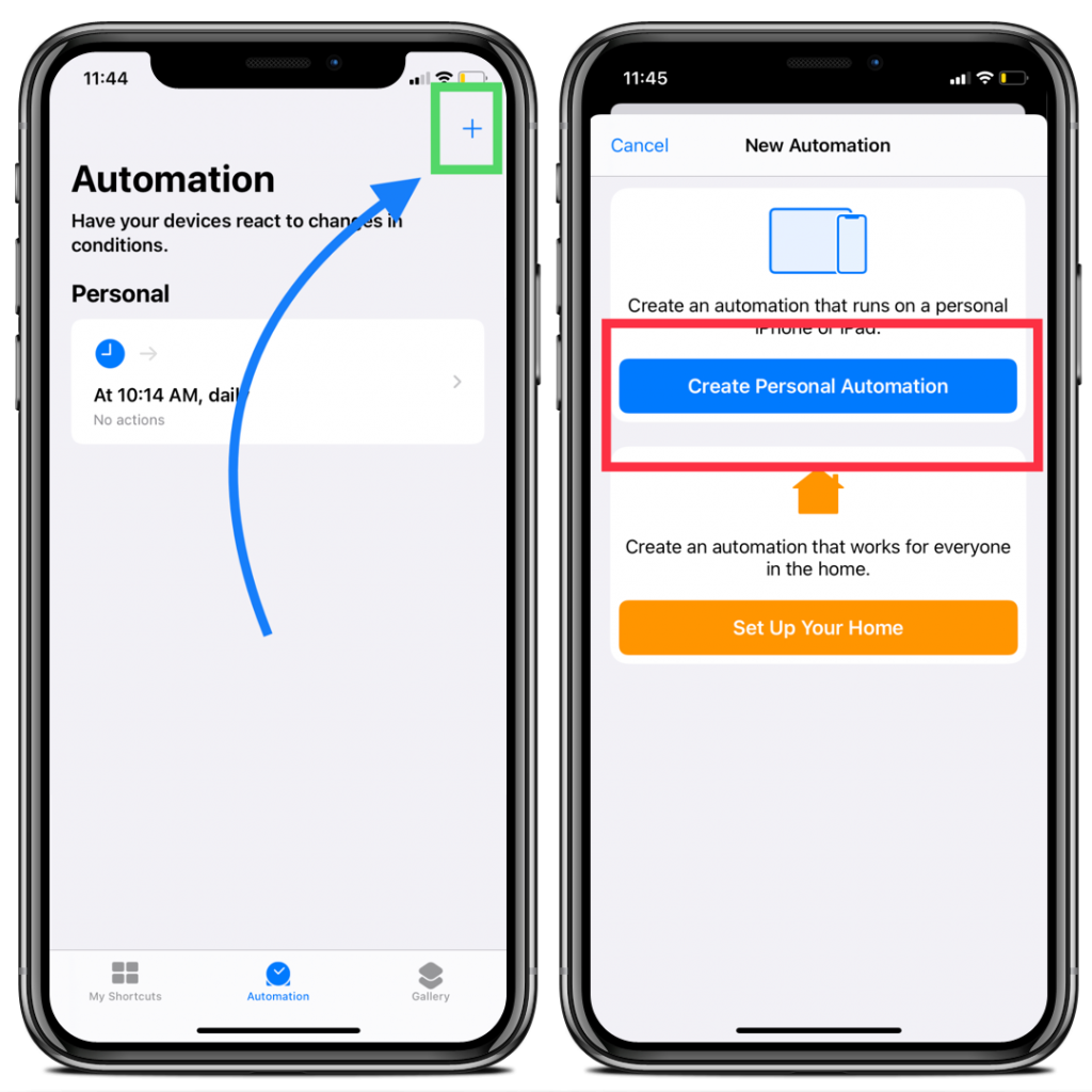 How to use iPhone app lock to protect iOS apps
